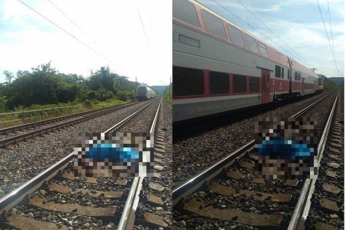 Ilustračný obrázok k článku Tragédia na koľajisku: Zrážku s vlakom neprežil 40-ročný muž