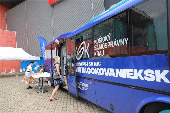 Ilustračný obrázok k článku Vakcinácia proti ochoreniu COVID-19: Očkovací autobus smeruje aj do okresu Rožňava