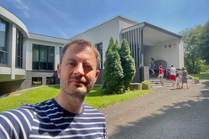 Ilustračný obrázok k článku Heger pozdravuje z DOVOLENKY: K moru nešiel, vybral si tieto miesta na Slovensku
