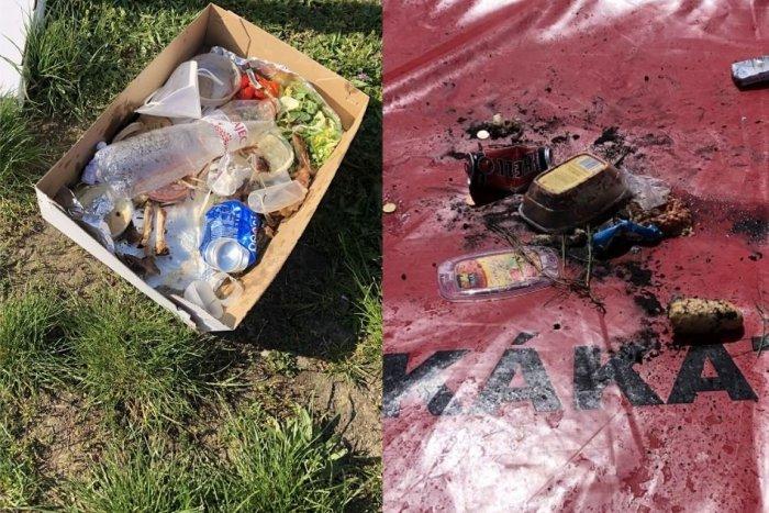 Ilustračný obrázok k článku Školské ihriská ničia vandali: Nechávajú tu odpadky, ihly aj ľudské výkaly!