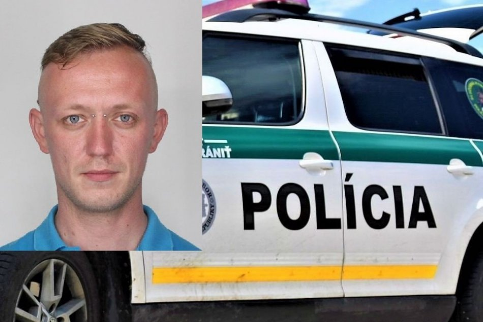 Ilustračný obrázok k článku Videli ste niekde Martina? Polícia hľadá mladého Zvolenčana ako svedka