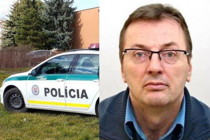 Ilustračný obrázok k článku Nitrianska polícia vyhlásila PÁTRANIE: Hľadá muža zo Štitár