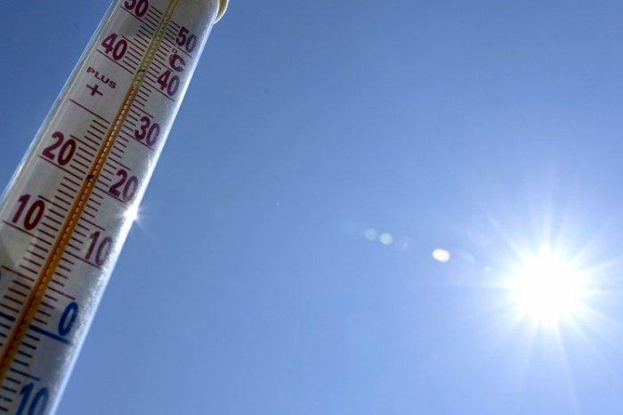 Ilustračný obrázok k článku Na Európu sa valí NAJSILNEJŠIA vlna horúčav leta! Pozrite, ktoré krajiny čaká +45 °C!