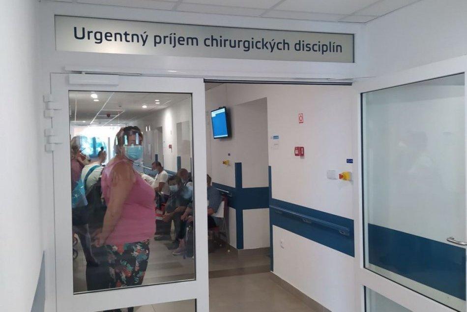 Ilustračný obrázok k článku NEVÝHODNÁ reforma zdravotníctva?! Niektorí pacienti budú do nemocníc cestovať ešte ĎALEJ