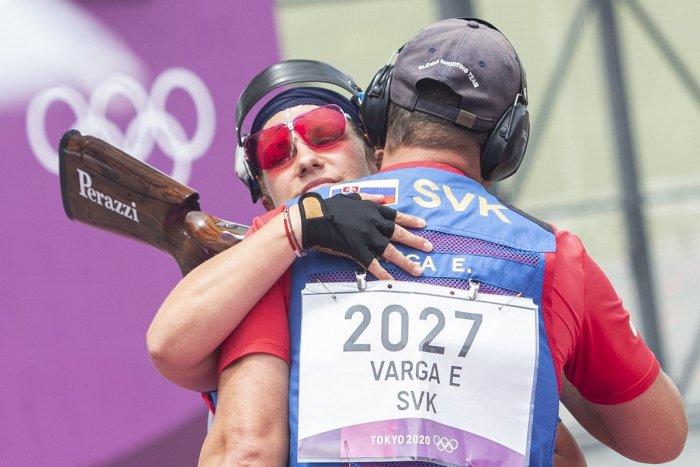 Ilustračný obrázok k článku Športová tragédia pre Slovensko: BRONZ bol blízko, zlatá dáma však chybovala