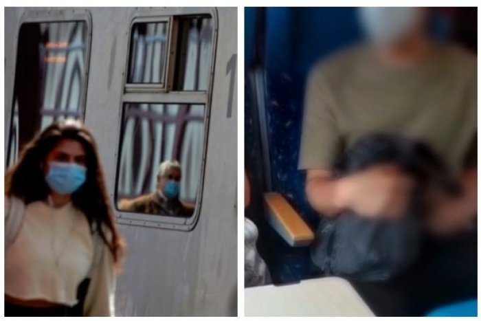Ilustračný obrázok k článku DESIVÝ zážitok dievčaťa z vlaku: Polícia už pozná muža, ktorý masturboval pred cestujúcimi