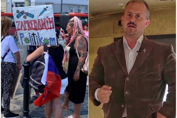 Ilustračný obrázok k článku Hlavné mesto čaká druhý PROTEST: Kotleba chce viac blokád, Bratislave hrozí dopravný KOLAPS!