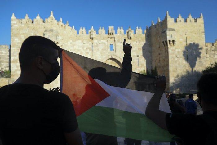 Ilustračný obrázok k článku SVET O SLOVENSKU: Palestínčania soptia - Slováci porušujú právo!