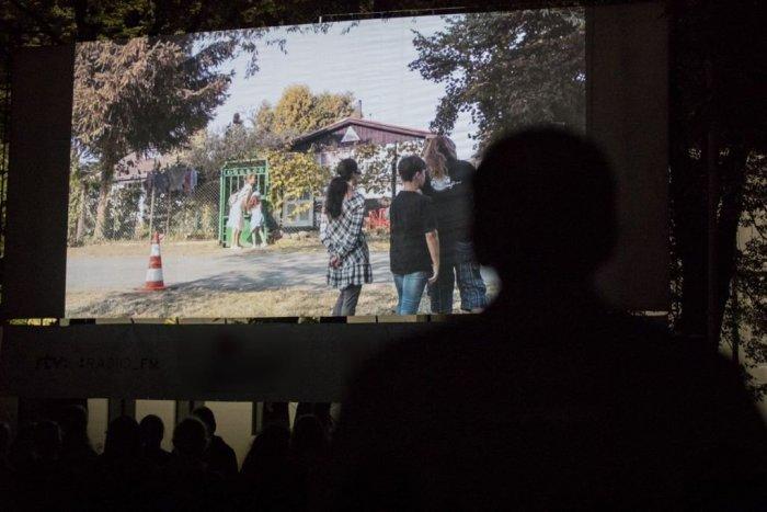 Ilustračný obrázok k článku Kino pod hviezdami v centre Považskej Bystrice: PROGRAM Bažant Kinematografu