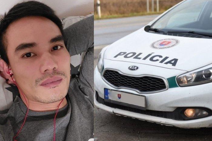 Ilustračný obrázok k článku Nezvestný muž odišiel z ubytovne v Šali: Polícia po ňom rozbehla pátranie