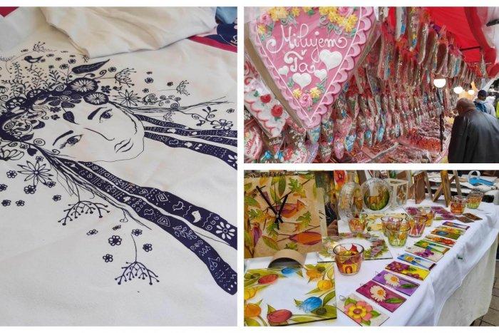 Ilustračný obrázok k článku Od pletených košov po liečivé sirupy: TOTO nájdete na festivale Made in Slovakia, FOTO