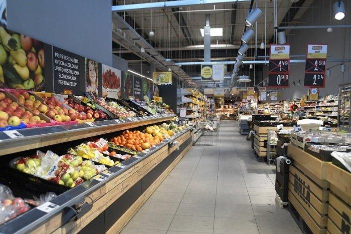 Ilustračný obrázok k článku DRAHOTA v obchodoch: Slováci si za vajíčka, pečivo či mäso PRIPLATIA!