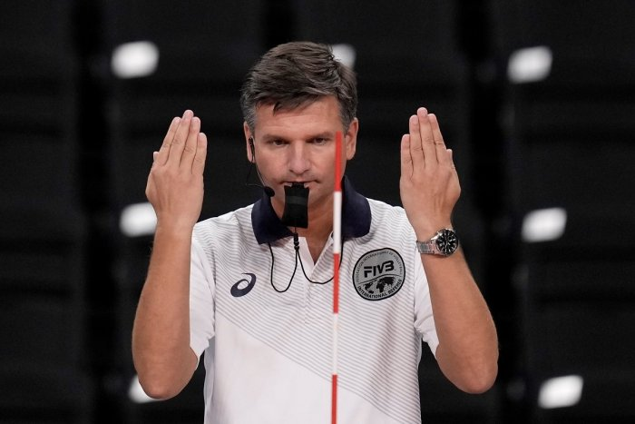 Ilustračný obrázok k článku Prievidzský rodák v olympijskom finále! Najväčšie ocenenie pre Juraja Mokrého