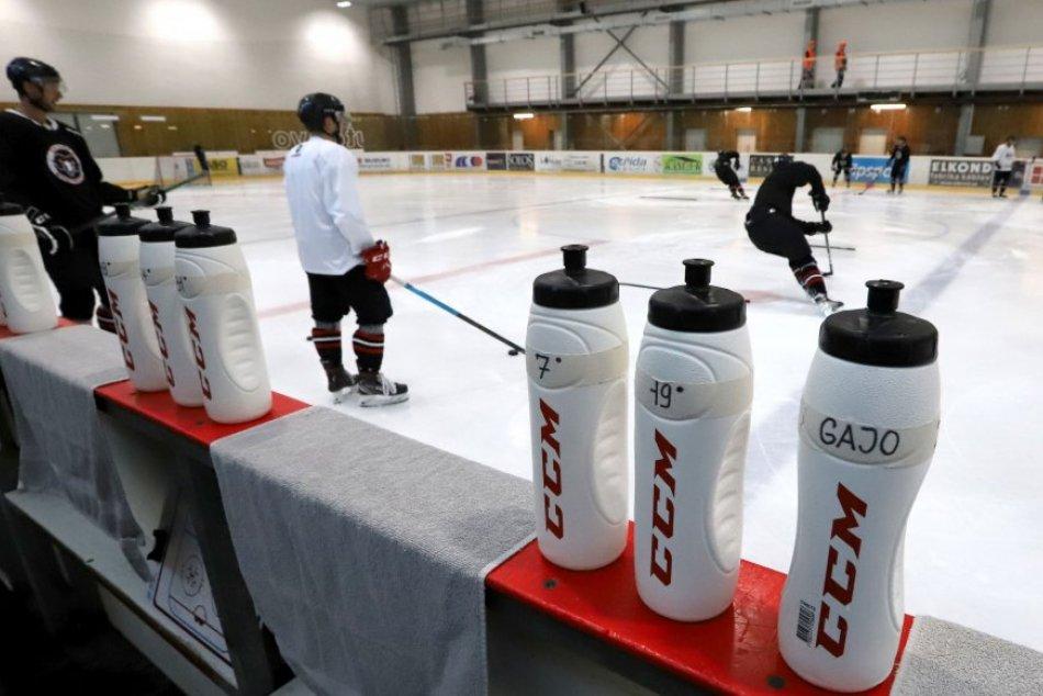 Ilustračný obrázok k článku Bystrickí hokejisti získali amerického útočníka: Koval: Mal by patriť k lídrom