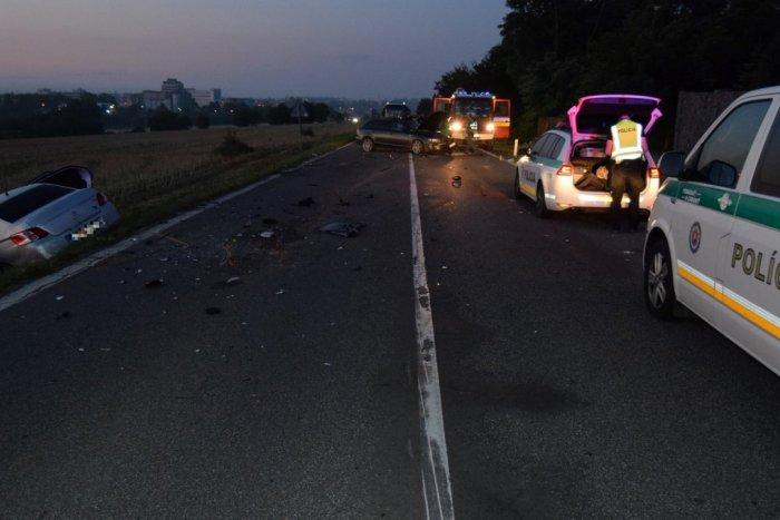 Ilustračný obrázok k článku TAKTO vyzeral víkend na cestách v Nitrianskom kraji: Rekordér nafúkal 3,2 promile!