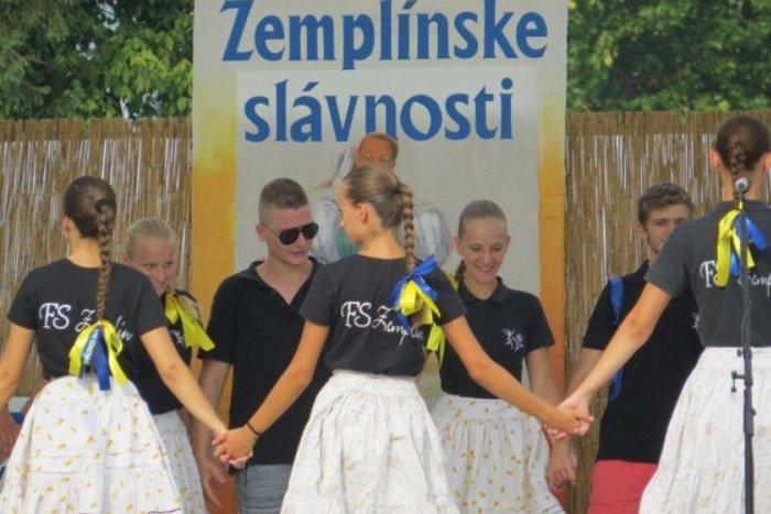 Ilustračný obrázok k článku Zemplínske slávnosti 2021: PROGRAM na námestí spestrí folklór