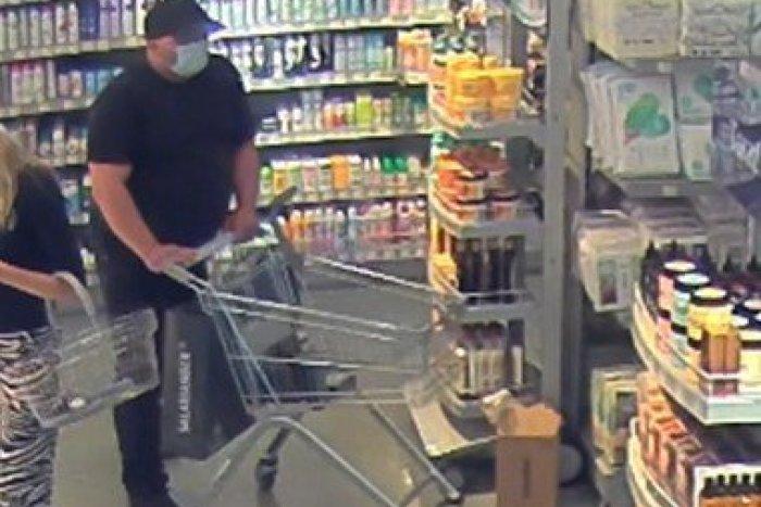 Ilustračný obrázok k článku SPOZNALI ste ho? Tento muž z drogérie ukradol parfumy za stovky eur!