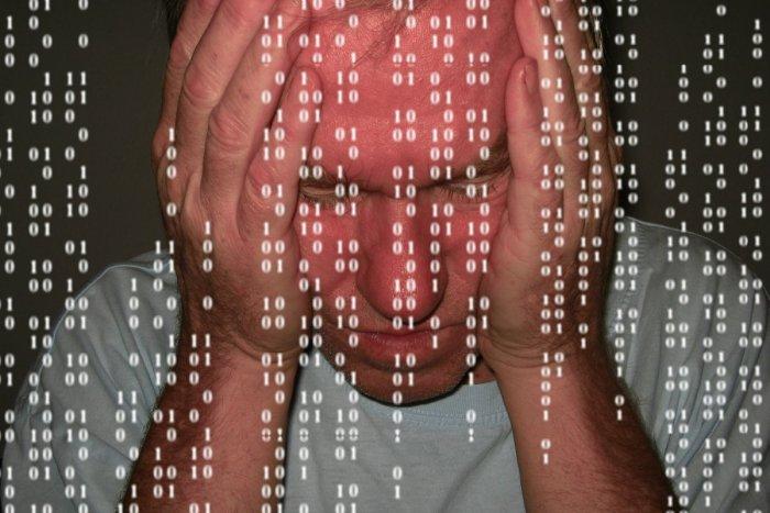 Ilustračný obrázok k článku Amatérska ochrana našich osobných údajov? Do štátneho systému sa dá ľahko NABÚRAŤ!