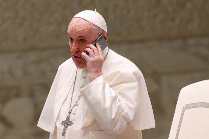 Ilustračný obrázok k článku KDE bude ubytovaný pápež František počas návštevy Slovenska? Prekvapil aj vás výberom izby?
