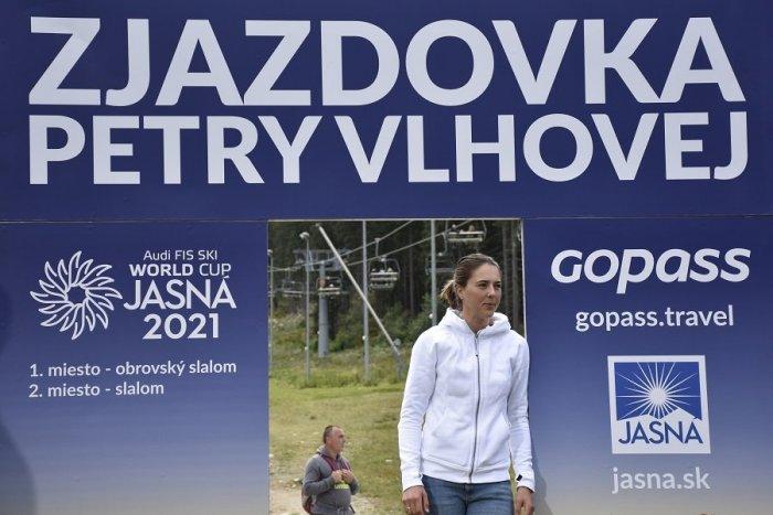 Ilustračný obrázok k článku Novinky v Jasnej: Vlhová má vlastnú zjazdovku, pribudne aj lanovka za 15 miliónov eur