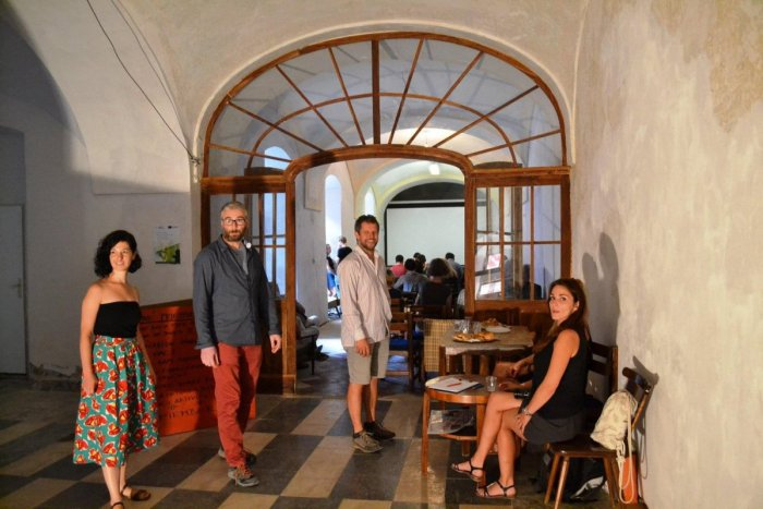Ilustračný obrázok k článku V rožňavskom kláštore pripravujú NOVINKU: Poteší domácich aj turistov