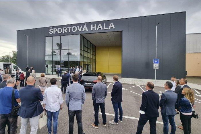 Ilustračný obrázok k článku Nová MODERNÁ hala v Bratislave: Poskytne zázemie TÝMTO obľúbeným druhom športu