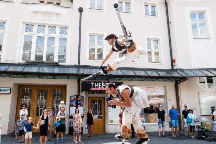 Ilustračný obrázok k článku Rožňava ožije divadlom: Na čo sa môžeme tešiť počas štyroch festivalových dní?