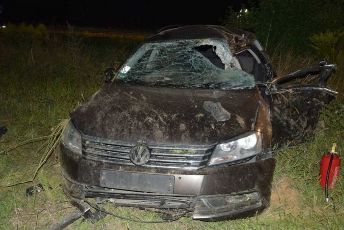 Ilustračný obrázok k článku TRAGICKÁ nehoda na východe: Muž narazil do stromu, zrážku neprežil!
