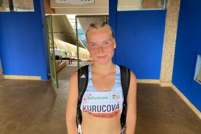 Ilustračný obrázok k článku Megatalent zo Sverepca: Terézia Kurucová zaujala na majstrovstvách sveta, VIDEO