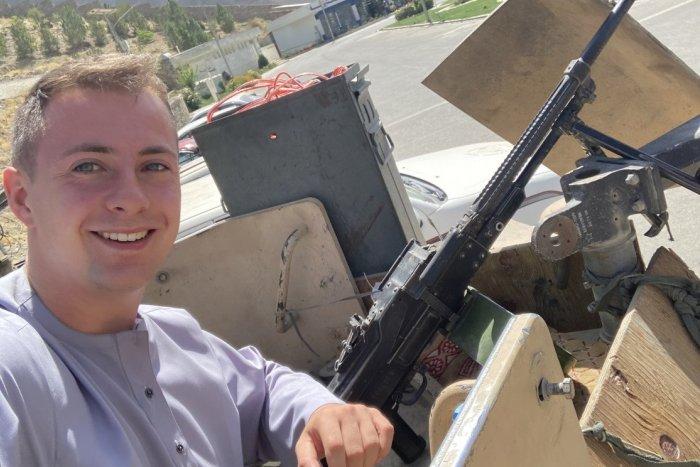Imagen ilustrativa para el artículo Un estudiante llegó a Afganistán para unas vacaciones de verano: ¡Conmocionó al mundo entero!