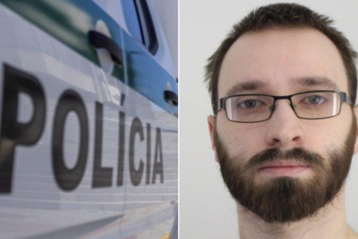 Ilustračný obrázok k článku Polícia pátra po mužovi z Čadce: Marián odišiel do práce, domov sa nevrátil