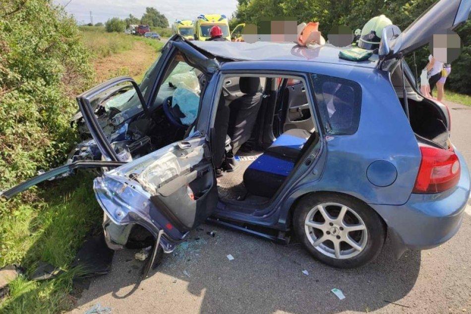 Ilustračný obrázok k článku Hrozná tragédia na ceste: Pri prevoze do nemocnice vyhasol ľudský život