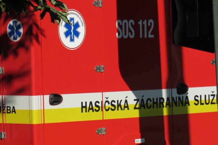 Ilustračný obrázok k článku Hasiči ratovali muža v Zelenči: Spadol do čističky odpadových vôd!