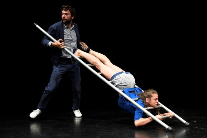 Ilustračný obrázok k článku Tanec, divadlo aj akrobacia: Do Košíc sa vracia fascinujúci Move Fest