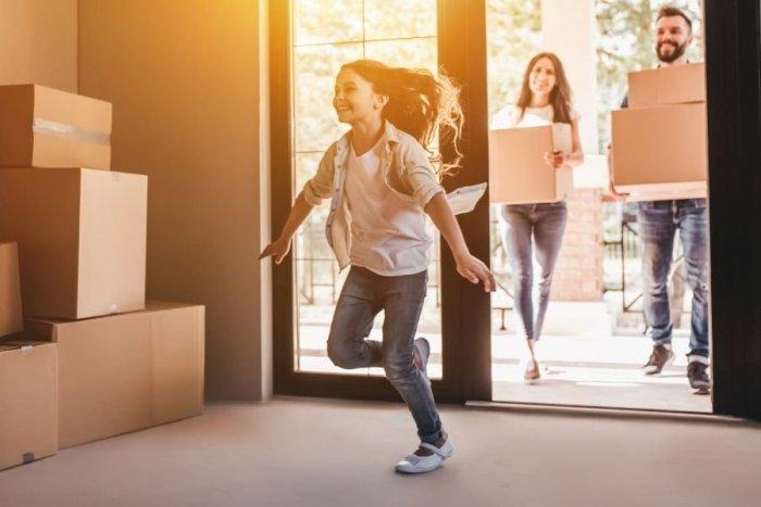 Ilustračný obrázok k článku Vedeli ste, že bývať vo vlastnom môžete už skôr, než sa dostanete k financiám na jeho kúpu?