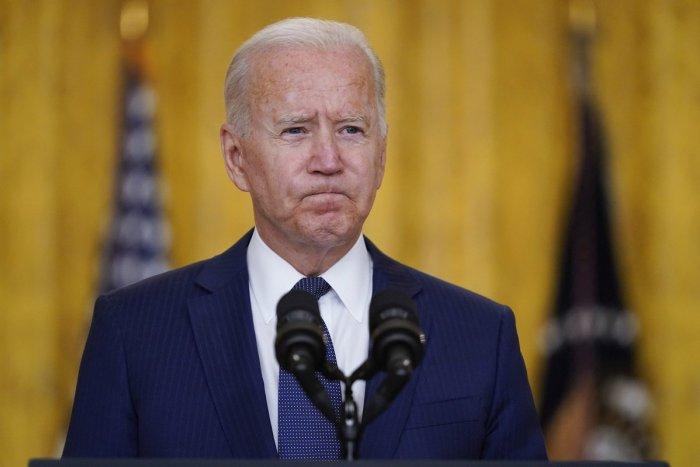 Imagen ilustrativa para el artículo Retribución estadounidense: el presidente Joe Biden ordena ataques, el ejército informa del asesinato del objetivo