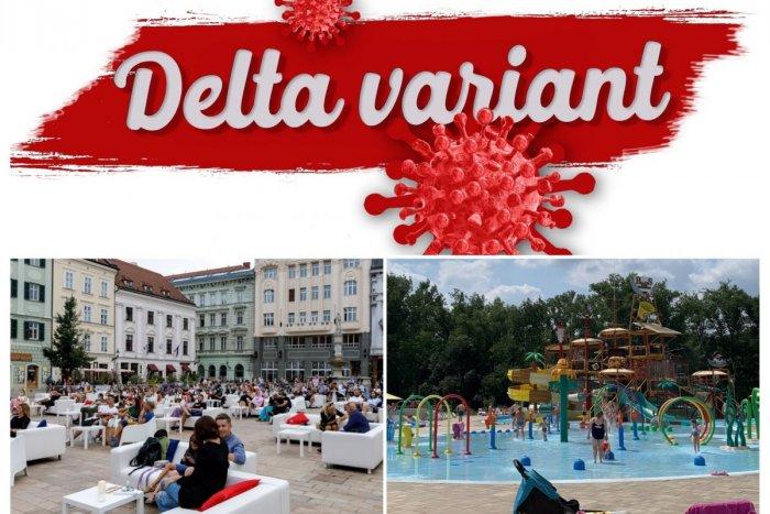 Ilustračný obrázok k článku PREČO sa Slovensku v lete vyhol delta variant? Znie to šokujúco, ale žijeme ROZUMNE!