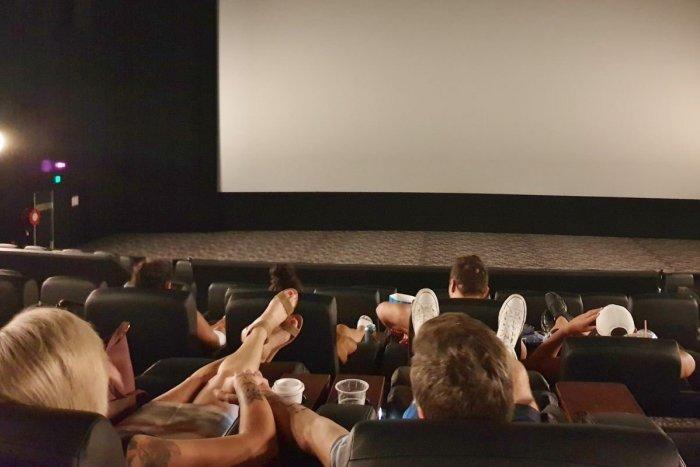 Ilustračný obrázok k článku Školský rok v znamení dobrého filmu: PROGRAM kina na prvú polovicu septembra