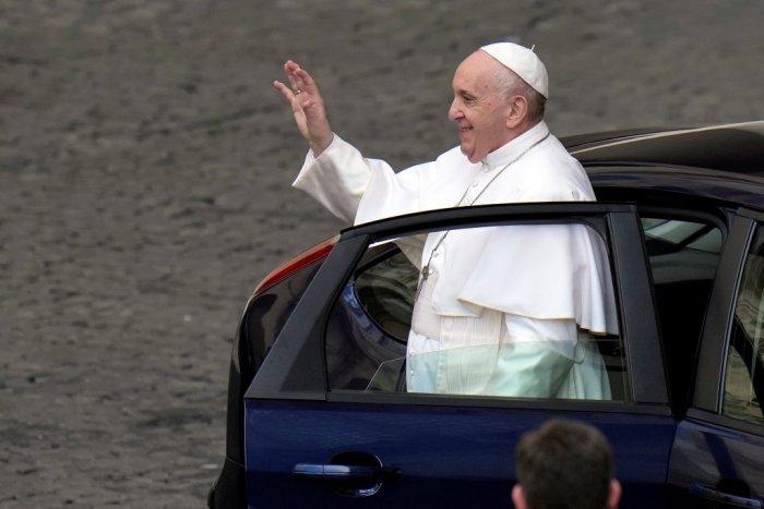 Ilustračný obrázok k článku Šikovný ťahák: TÝMTO úsekom sa počas návštevy pápeža radšej vyhnite!