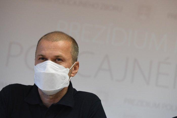 Ilustračný obrázok k článku Policajný prezident Kovařík sa vzdáva funkcie: Som pripravený brániť sa