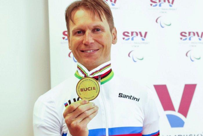 Ilustračný obrázok k článku PARÁDA v podaní slovenských paracyklistov: V olympijskej časovke získali dve medaily!