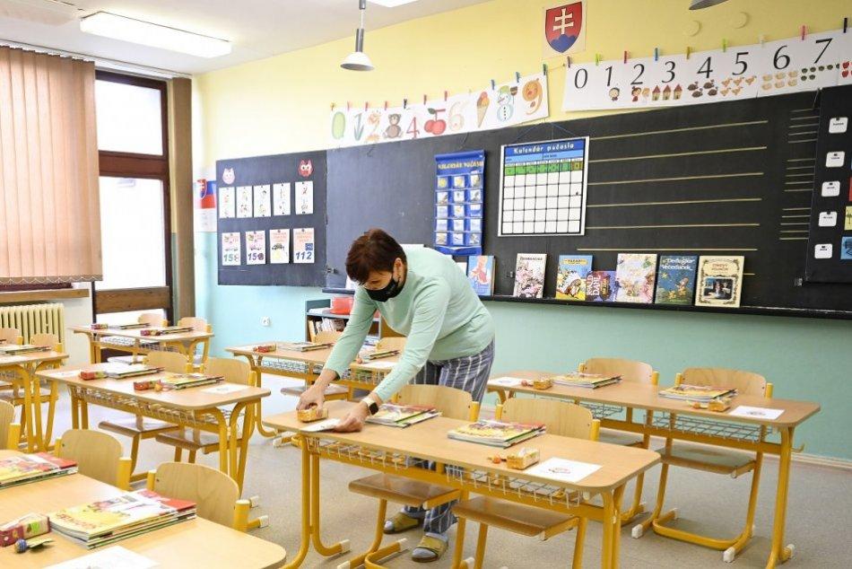 Ilustračný obrázok k článku Jediná v Trnavskom kraji: Otvorili prvú základnú školu pre deti s autizmom