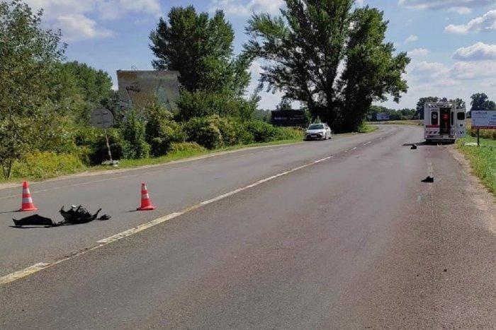 Ilustračný obrázok k článku TRAGICKÁ NEHODA v Petržalke: 31-ročný motorkár neprežil zrážku s autom