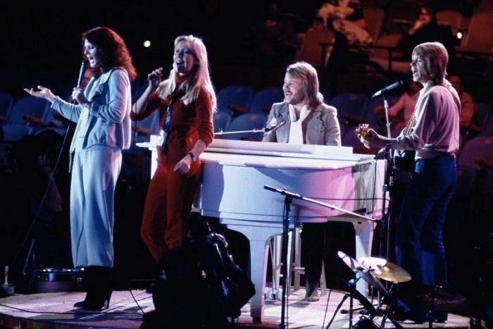 Ilustračný obrázok k článku ABBA sa dala dokopy po 40 rokoch: Chystajú nový album a najpodivnejší koncert!