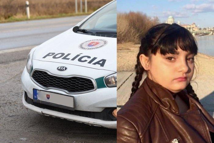Ilustračný obrázok k článku Polícia hľadá mladé dievča: Už niekoľko dní sa nikomu neozvala!