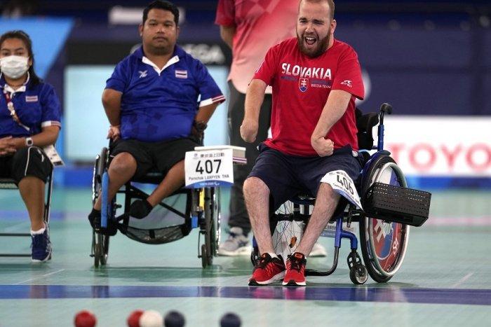 Ilustračný obrázok k článku Máme ďalšiu medailu! Slováci zdolali Hongkong a získali zlato v súťaži párov