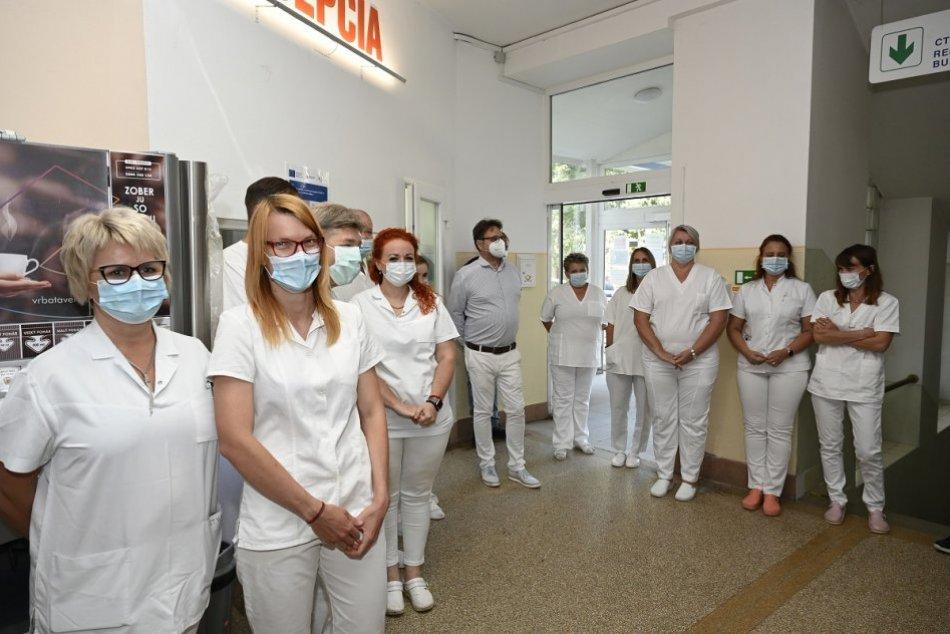 Ilustračný obrázok k článku V Bánovciach chcú postaviť nové zdravotné stredisko: Akí lekári tam majú byť?