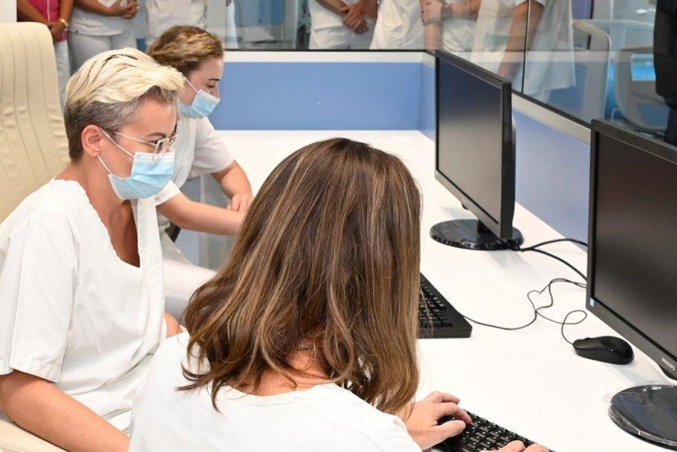 Ilustračný obrázok k článku Čaká vás vyšetrenie v breznianskej nemocnici? Vieme, kedy je vyžadovaný test na COVID-19