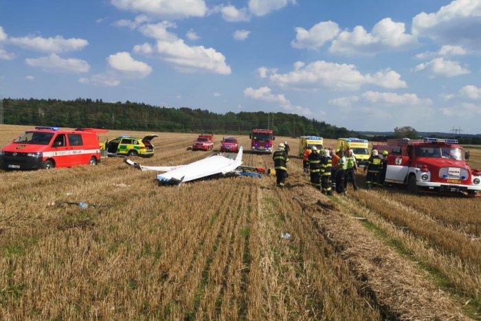 Ilustračný obrázok k článku Obrovská tragédia: Pád malého lietadla si vyžiadal dve obete, medzi nimi aj dieťa