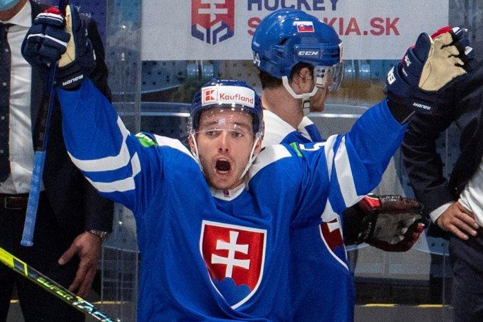 Ilustračný obrázok k článku Marko Daňo sa z NHL vracia do Európy: Bude hrávať blízko otca